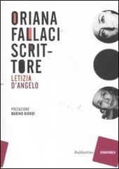 Oriana Fallaci scrittore