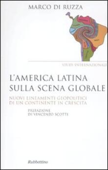 Fondazionesergioperlamusica.it L' America latina sulla scena globale. Nuovi lineamenti geopolitici di un continente in crescita Image