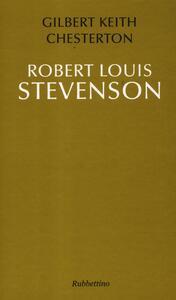Robert Louis Stevenson. Ediz. italiana
