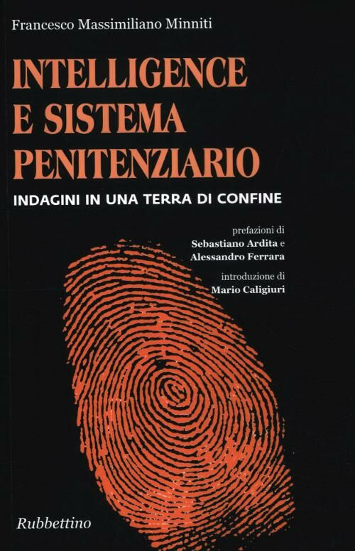 Intelligence e sistema penitenziario. Indagini in una terra di confine