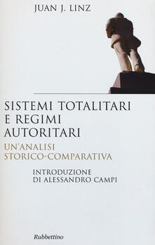 Premioquesti.it Sistemi totalitari e regimi autoritari. Un'analisi storico-comparativa Image