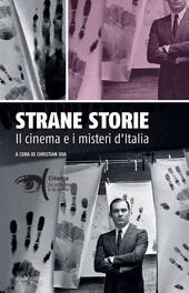 Strane storie. Il cinema e i misteri d'Italia