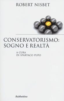 Conservatorismo: sogno e realtà.pdf