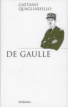 Voluntariadobaleares2014.es De Gaulle Image