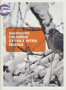 Libro Calabria extra e intra moenia Ugo Piscopo