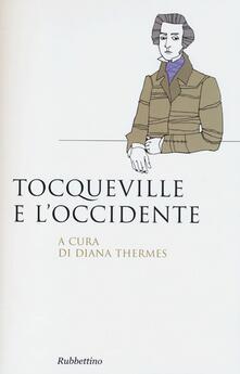 Tocqueville e lOccidente.pdf
