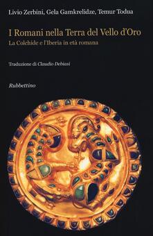 Parcoarenas.it I Romani nella terra del Vello d'Oro. La Colchide e l'Iberia in età romana Image