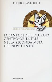 Voluntariadobaleares2014.es La Santa Sede e l'Europa centro-orientale nella seconda meta del Novecento Image