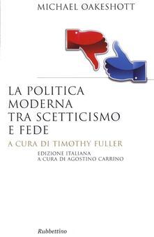 Camfeed.it La politica moderna tra scetticismo e fede Image