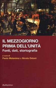Il Mezzogiorno prima dellUnità.pdf