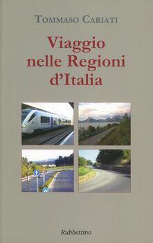 Rallydeicolliscaligeri.it Viaggio nelle regioni d'Italia Image