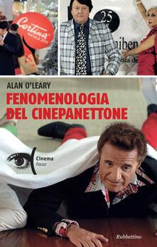 Fenomenologia del cinepanettone - Alan O'Leary - ebook