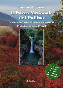 Voluntariadobaleares2014.es Il parco nazionale del Pollino. Guida storico naturalistica ed escursionistica Image