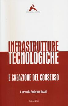 Grandtoureventi.it Infrastrutture tecnologiche e creazione del consenso Image