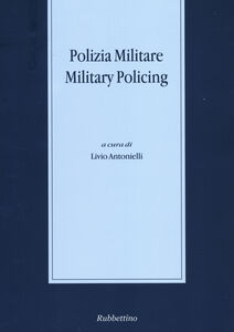 Libro Polizia militare