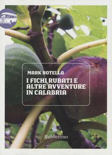Winniearcher.com I fichi rubati e altre avventure in Calabria Image