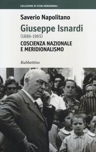 Giuseppe Isnardi (1886-1965). Coscienza nazionale e meridionalismo