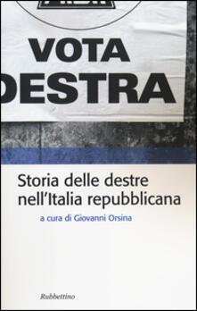 Squillogame.it Storia delle destre nell'Italia repubblicana Image