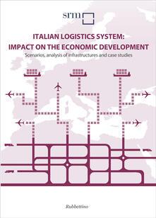 Squillogame.it Italian logistics system: impact on the economic development Image