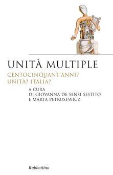Criticalwinenotav.it Unità multiple Image