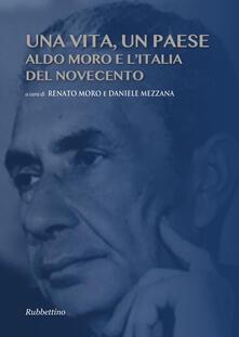 Grandtoureventi.it Una vita, un paese. Aldo Moro e l'Italia del Novecento Image