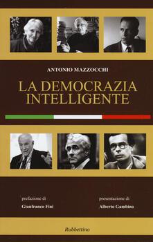 Premioquesti.it La democrazia intelligente Image
