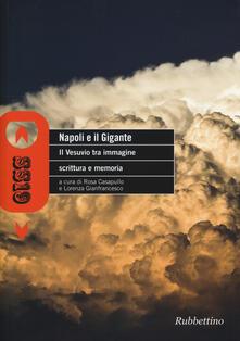 Napoli e il gigante. Il Vesuvio tra immagine scrittura e memoria.pdf