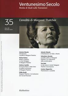 Ventunesimo secolo. Rivista di studi sulle transizioni. Vol. 35.pdf