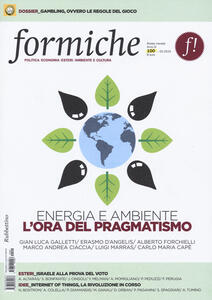 Formiche (2015). Vol. 2