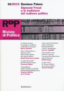 Ascotcamogli.it Rivista di politica (2015). Vol. 1 Image