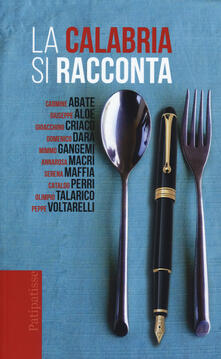 Winniearcher.com La Calabria si racconta Image