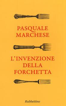 Filippodegasperi.it L' invenzione della forchetta Image