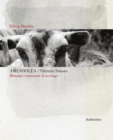 Voluntariadobaleares2014.es Amendolea silenzio sonoro. Monotipi e monotipie di un luogo Image