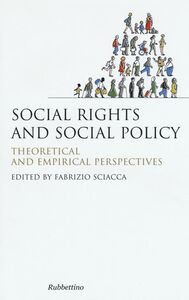 Libro Social rights and social policy. Theoretical and empirical perspectives