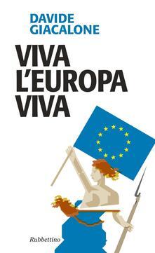 Tegliowinterrun.it Viva l'Europa viva Image