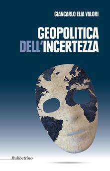 Radiospeed.it Geopolitica dell'incertezza Image