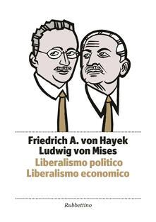 Librisulladiversita.it Liberalismo politico. Liberalismo economico Image
