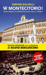 W Montecitorio! Guida pratica ai «misteri» dell'Aula della Camera
