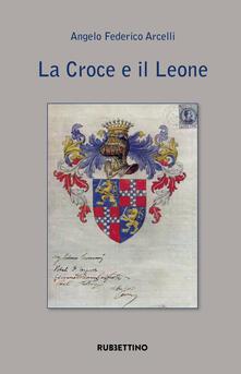 Premioquesti.it La croce e il leone Image