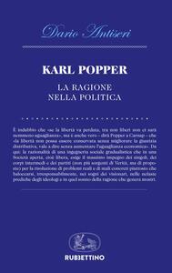 Democrazia Oggi - Karl Popper, liberale o socialista?