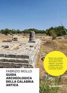 Radiospeed.it Guida archeologica della Calabria antica Image