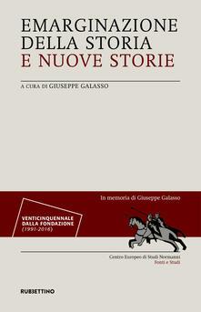 Fondazionesergioperlamusica.it Emarginazione della storia e nuove storie Image