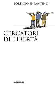 Voluntariadobaleares2014.es Cercatori di libertà Image