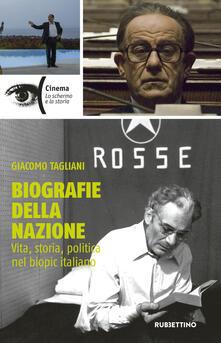 Equilibrifestival.it Biografie della nazione. Vita, storia, politica nel «biopic» italiano Image