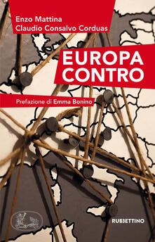 Steamcon.it Europa contro Image