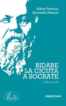 Winniearcher.com Ridate la cicuta a Socrate. Sulla scuola Image
