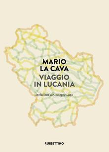 Recuperandoiltempo.it Viaggio in Lucania Image