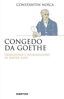 Listadelpopolo.it Congedo da Goethe Image