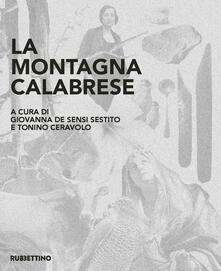 Radiospeed.it La montagna calabrese Image