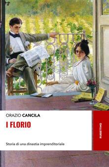 Osteriacasadimare.it I Florio. Storia di una dinastia imprenditoriale Image